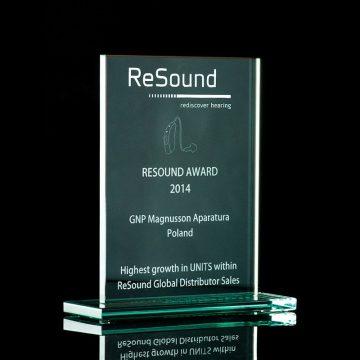 Nagroda dla GNP Magnusson
