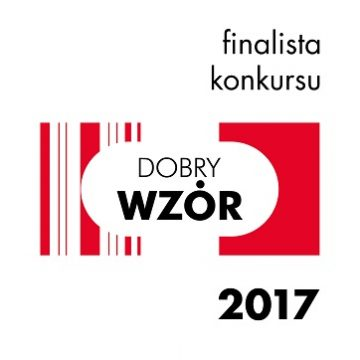 ReSound LiNX 3D wfinale konkursu Dobry Wzór 2017!