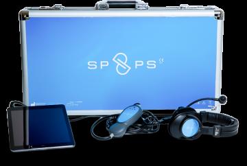 Zapisy naszkolenie zzakresu obsługi urządzenia SPPS orazprowadzenia terapii SPPS metodą Skarżyńskiego