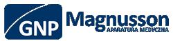 GNP Magnusson | Aparatura medyczna