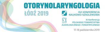 Zanami XVI Konferencja Otorynolaryngologia 2019