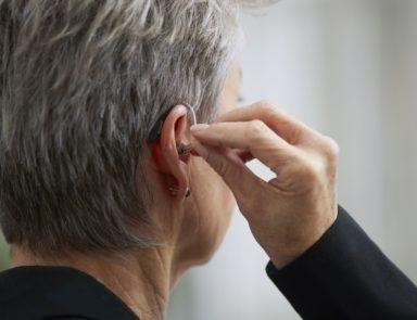Aparaty słuchowe